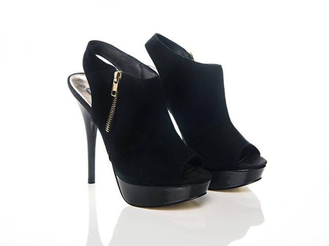 Black #17